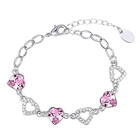 Yparah - Bracelet Femme Fille