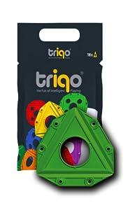Triqo - Juego de construcción para niños de 10 Piezas (Toys 10170) Importado