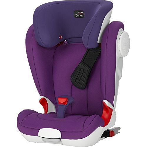 Preisvergleich Produktbild Britax-Römer 2000022028 Kidfix II XP Sict Auto-Kindersitz, Violett