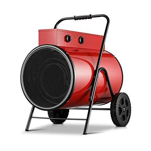 Calentador Xiao Jian-calefactores electricos 15000w