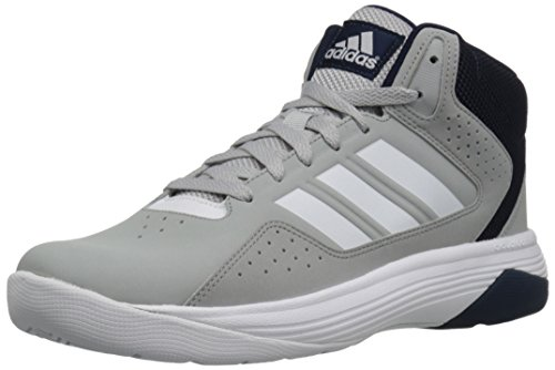 meet 074b7 fb644 Adidas Performance Men S Cloudfoam Ilation Mid Basketball Shoe
