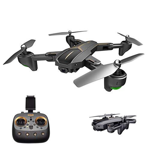 TianWlio Kamera Faltbarer RC Quadrocopter Drohne VISUO XS812 GPS 5G WiFi FPV 5MP 1080P HD