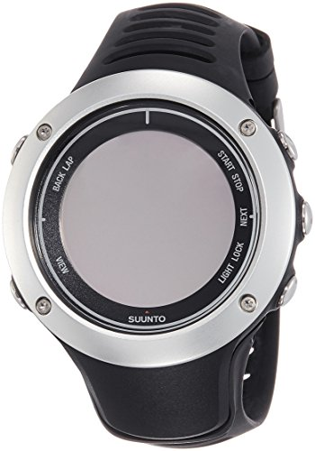 Suunto AMBIT 2S Sports Unisex Watch -  Silver image