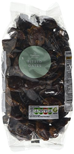 Morrisons Dried Pitted Dates, 500g Test