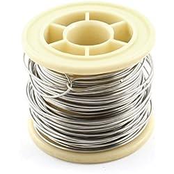 7,5 METROS 1mm AWG18 Nicrom Resistencia Resistor Alambre para Frigidaire Calentador