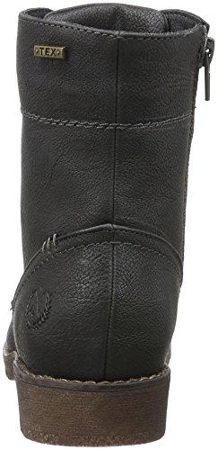 Jane Klain - Bootie, Stivali a metà gamba con imbottitura pesante Donna Grigio (Grau (250 Dk.Grey))