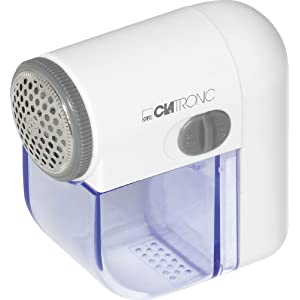 Clatronic 263063 MC 3240 Mini-Cleaner, weiß