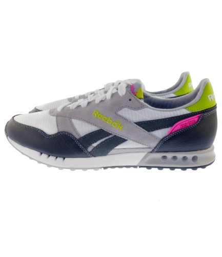 Reebok ERS 1500, Sneaker uomo gryblkwht