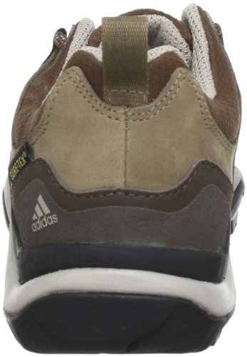 adidas KUMACROSS GTX W, Chaussures de randonnée femme Marron - Braun (BASE KHAKI F11 / BLACK 1 / BROWN SPICE F11)