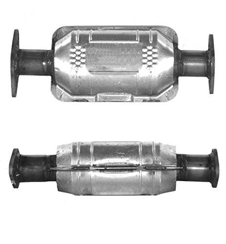 Catalyseur pour PROBE 2.0 i 16v (400mm long) - E0190