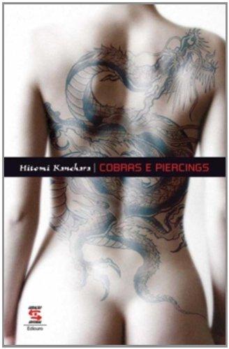 Cobras E Piercings (Em Portuguese do Brasil)