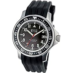 BWC gentles watch TecDriver automatic 21069.50.02