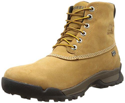 Sorel Paxson 6 Outdry, Chaussures de Randonnée Hautes Homme Marron (281)