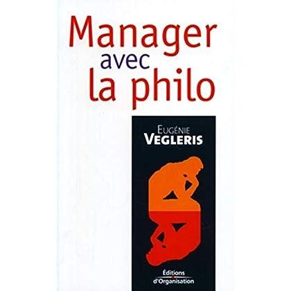 Manager avec la philo