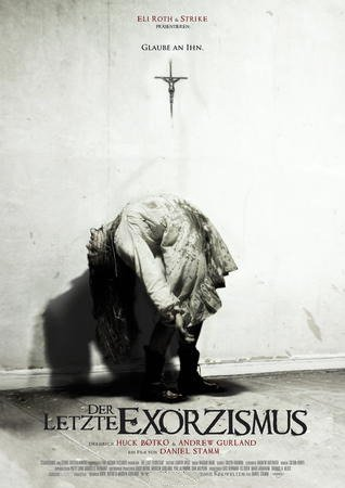Der letzte Exorzismus (Louis Prima Halloween)