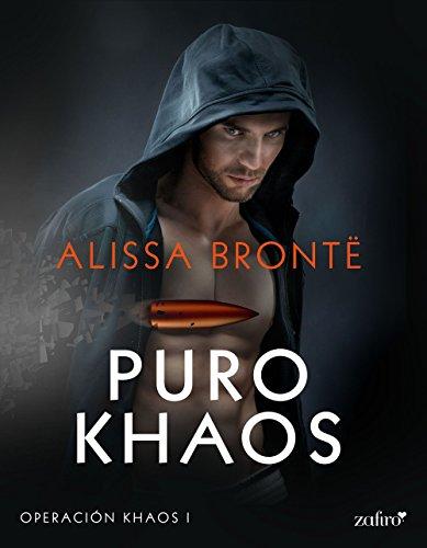 Puro Khaos (Erótica nº 1) por Alissa Brontë
