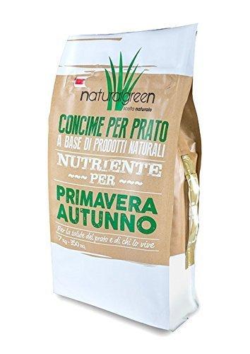 Fertilizzante BOTTOS NaturalGreen Primavera/Autunno - 7Kg