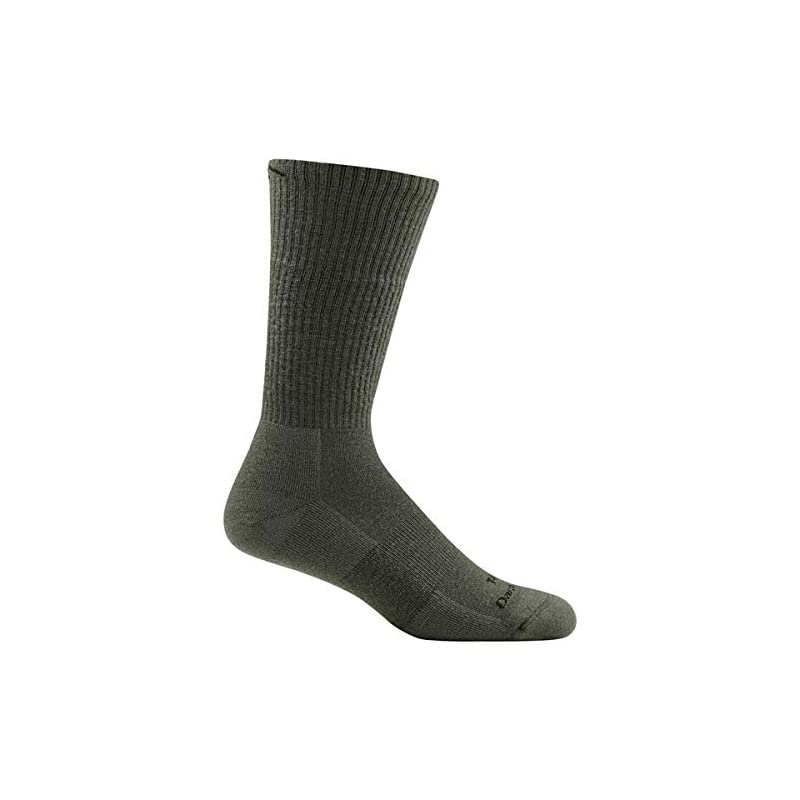 Darn Tough T4021 Tactical Boot Cushion Sock