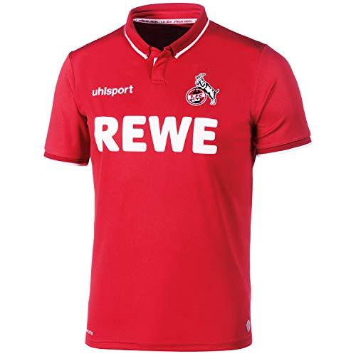 uhlsport 1. FC Köln Trikot Away 2018/2019 Herren XL