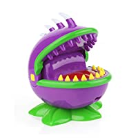 YUYOUG Clearance! Chomper Toy Classic Chomper Biting Finger Game Mouth Dental Toys Funny Party Home Family Game Party Game Halloween for Adults and Kids