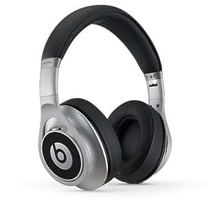 Beats Executive Over-Ear Headphones (Silver)