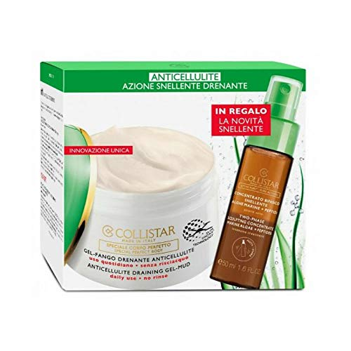 Scopri offerta per Collistar Set Corpo - 450 Ml