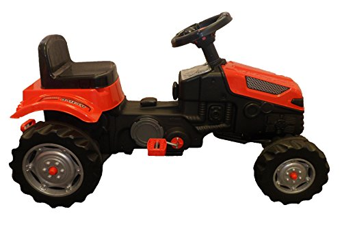 pedal-powered-sit-and-ride-tractor-in-red-suitable-from-3-years-plus