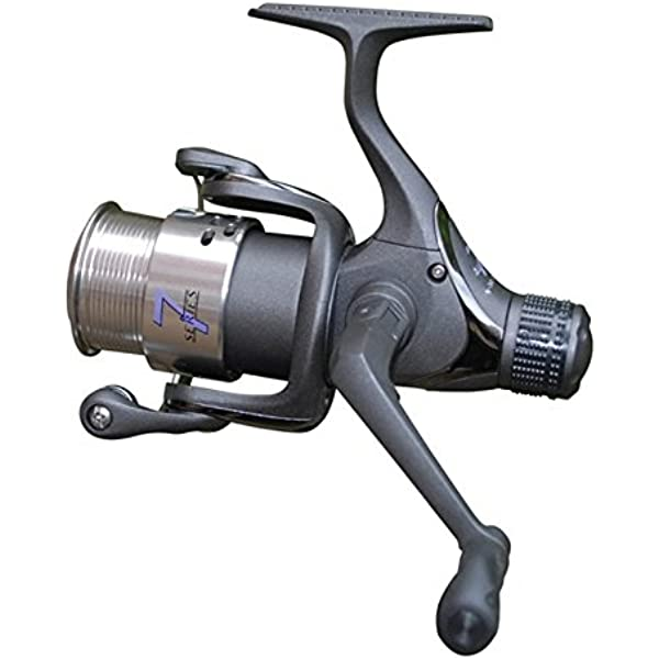 Drennan Series 7 Reel Feeder 40 Amazon Co Uk Sports Outdoors
