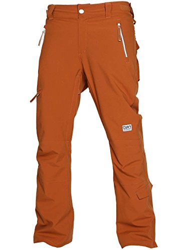 Herren Snowboard Hose Colour Wear Sharp Hose
