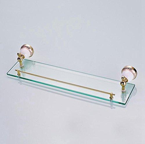 sucastletodo-de-cobre-chapado-en-oro-base-de-ceramica-vidrio-estantes-toallero-juegos-de-banocobreor