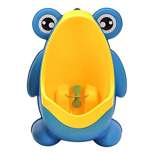 Badezimmer Zubehör Baby Potty Chair Toilettensitze Töpfchen Trittschemel Frosch