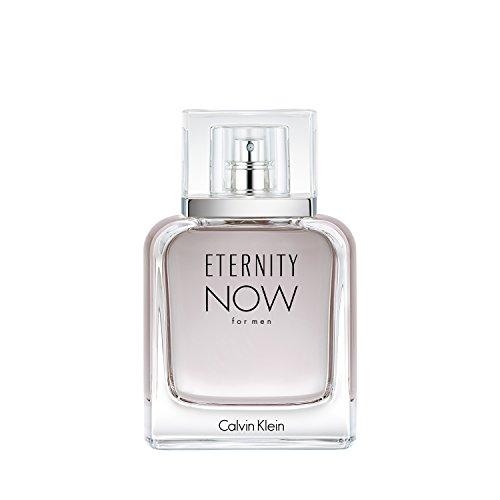 Calvin Klein Eternity Now for MEN Eau de Toilette, 1er Pack, 50 ml (Eau Kokos-vanille Toilette De)