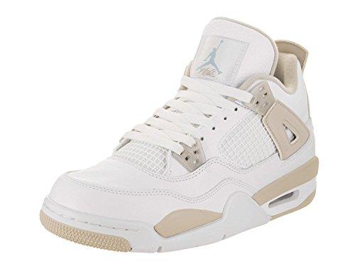 Jordan Nike Kids Air 4 Retro GG Basketball Shoe (Kids Jordan 4 Retro)