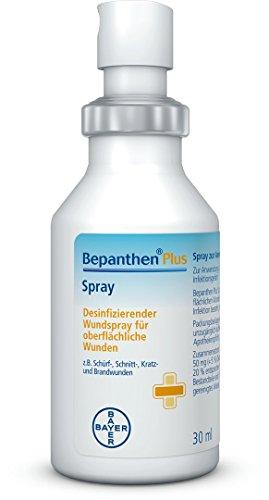 Bepanthen plus Spray (30 ML)