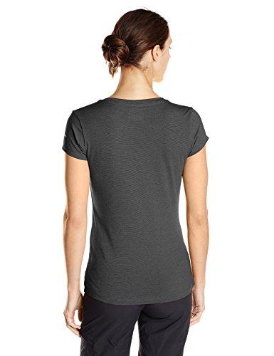 Columbia Shadow temps II T-Shirt noir - Black/Grill