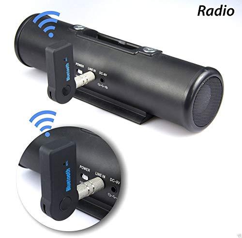 MP power – Wireless Bluetooth 3,5 mm - 3