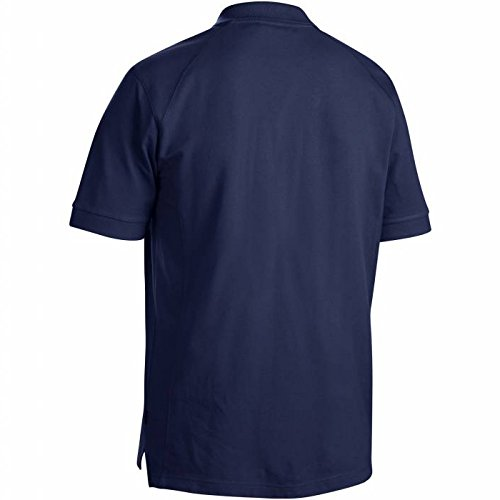 Blakläder Funktions Poloshirt UV Protection 3326 marineblau