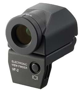 Olympus VF-2 Viseur électronique pour Appareil photo Noir