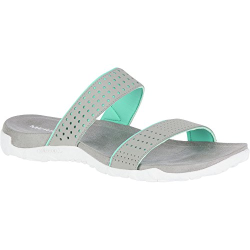 Merrell Womens/Ladies Terran Ari Breathable Synthetic Slide Sandals
