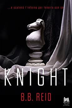 Knight: Il Duetto rubato 2 di [Reid B.B.]