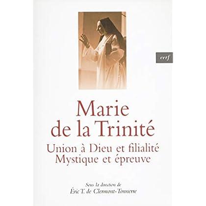 Marie de la Trinité