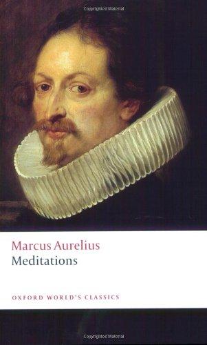 Oxford World's Classics: Meditations por Varios Autores