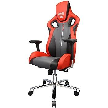 this item eblue cobrax red metal pc gaming chair gaming u003e gaming chairs