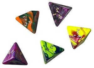 Philos Spiele - Juego de dados (Philos 7615) Importado , Modelos/colores Surtidos, 1 Unidad