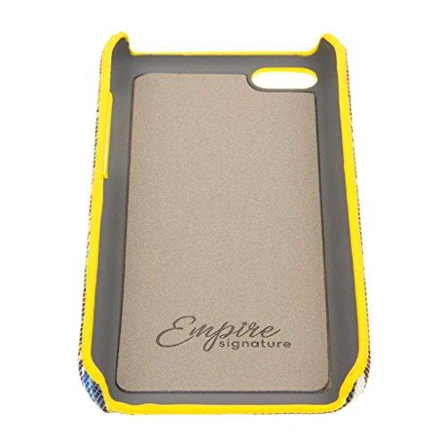 EMPIRE Signature Serie Schutzhülle für Apple iPhone 5C (Slim _ P Blurred Lines