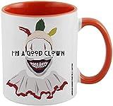 American Horror Story Mug I'm A Good Clown Geek Store Calici Tazze