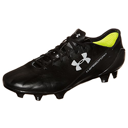 Under Armour Spotlight CRM FG - Rot