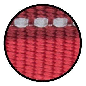 HALTI-Premium-Reflective-Dog-Collar-Small-Red