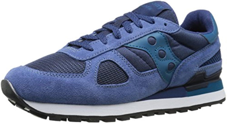 Donna   Uomo Saucony scarpe da da da ginnastica Modello Shadow Blu, Uomo. Aspetto estetico Scelta internazionale Elaborazione perfetta | una vasta gamma di prodotti  | Gentiluomo/Signora Scarpa  a105c1