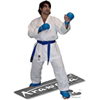 Arawaza Diamond WKF Karate lightweight Uniform